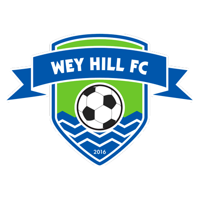 Wey Hill FC Badge